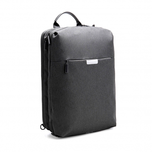 Купить Рюкзак Wiwu Odyssey Backpack Black для MacBook
