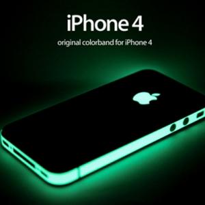 Купить Неоновый набор oneLounge Neon Glow для iPhone 4