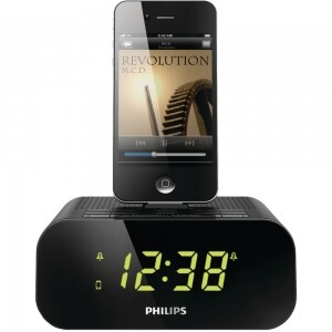 Philips Dock Station AJ3270D для iPhone/iPod