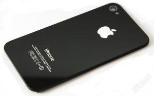 Купить Задняя панель для iPhone 4