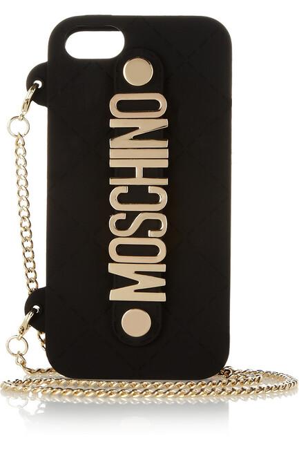 Чехол-сумочка Moschino для iPhone 6/6s