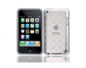 Купить Прозрачный чехол Circle для iPod Touch 4G