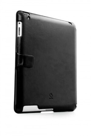 CAPDASE Capparel Protective Case Forme Black Red для iPad 2