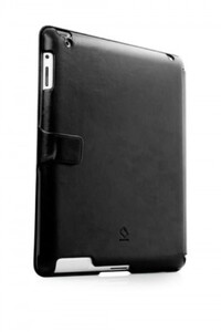 Купить CAPDASE Capparel Protective Case Forme Black Red для iPad 2