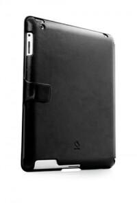 Купить CAPDASE Capparel Protective Case Forme Black Red для iPad 2