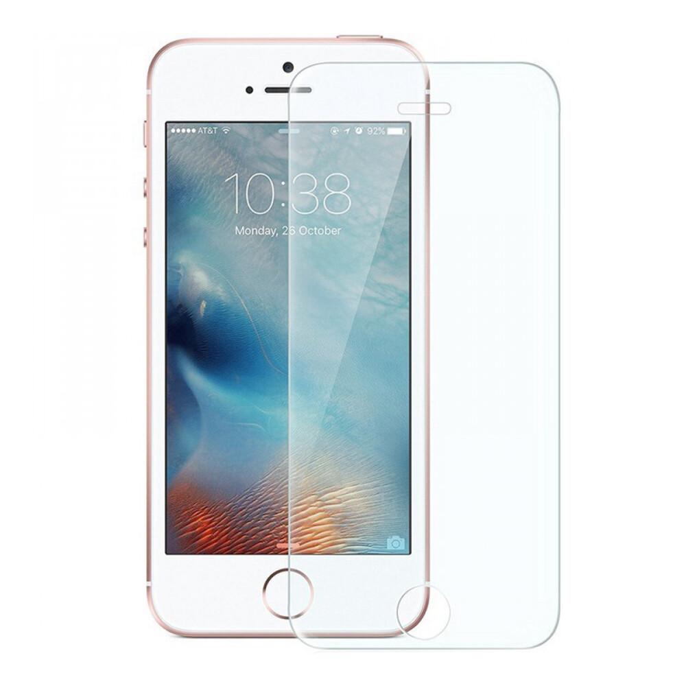 Защитное стекло oneLounge SilicolView для iPhone 5   5S   SE