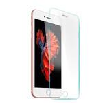 Защитное стекло 3D anti Blue для iPhone 6/6s