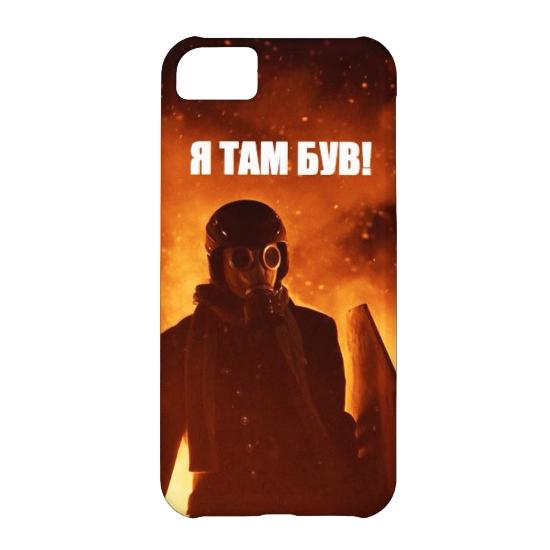"""Чехол Bart Maidan """"Я там був!"""" для iPhone 5C"""