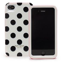 Купить Kate Spade NY Hardshell для iPhone 4/4S Agenda