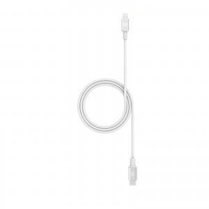 Купить Кабель Mophie Cable USB-C to Lightning White 1m