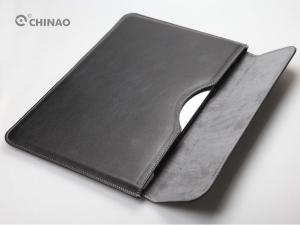 Chinao кожаный чехол для Macbook Air 11'