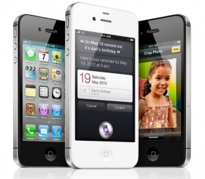 Apple iPhone 4S 32GB Neverlock Refurbished