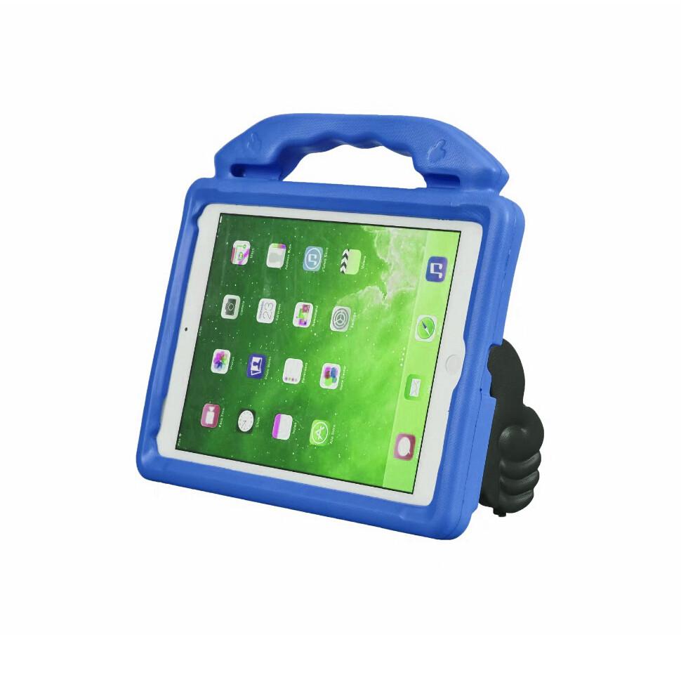 "Детский чехол iLoungeMax Kids Stable Blue для iPad 9.7"""