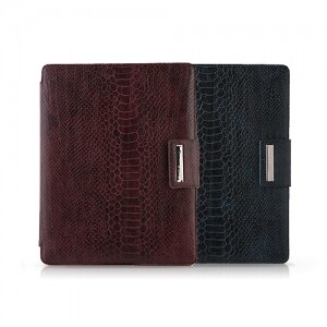 ZENUS Leather Masstige ANACONDA для iPad 2