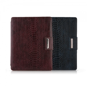 Купить ZENUS Leather Masstige ANACONDA для iPad 2
