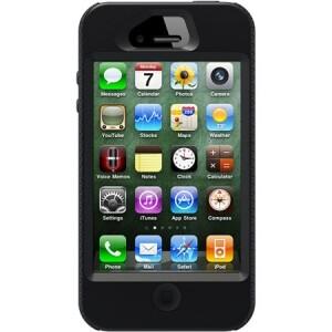 Otterbox Impact Series для iPhone 4/4S