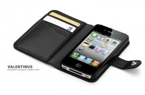 SGP портмоне Valentinus Series для iPhone 4/4S
