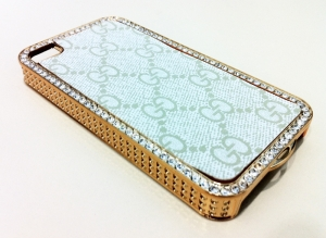 Gucci Luxury Fashion Life для iPhone 4/4S