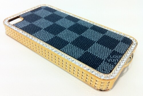 Louis Vuitton Premium Style Case для iPhone 4/4S