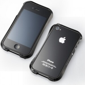 oneLounge Deff Cleave bumper Case для iPhone 4/4S