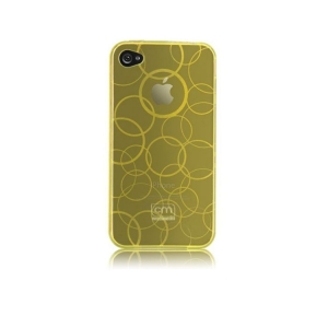 Купить Case-Mate Gelli Cases для iPhone 4