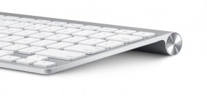 Apple Wireless Keyboard Русская