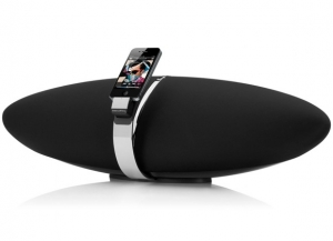 Акустика Bowers & Wilkins Zeppelin Air для iPhone, iPad и iPod touch