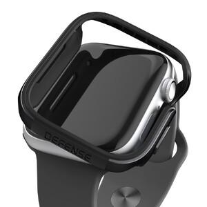 Купить Противоударный чехол X-Doria Defense Edge Black для Apple Watch 40mm Series 5/4