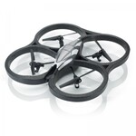Квадрокоптер Parrot AR Drone для iPhone, iPad, iPod touch