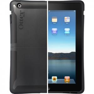 Otterbox Reflex Series Black для iPad 4/3