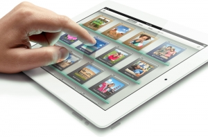 Купить Apple iPad 3 64GB Wi-Fi + 4G
