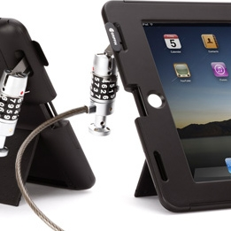 Купить GRIFFIN TechSafe Case для iPad 2
