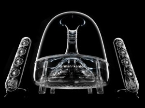 Harman Kardon Soundsticks III для iPad/iPhone/iPod