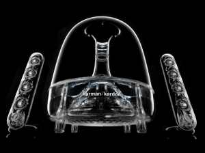 Купить Harman Kardon Soundsticks III для iPad/iPhone/iPod