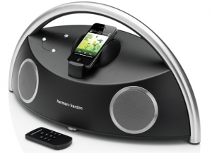 Купить  Harman Kardon Go + Play ™ Micro для iPhone/iPod