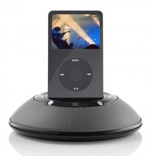 JBL On Stage Micro для iPod/iPhone