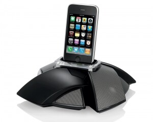 JBL On Stage 4 для iPod/iPhone
