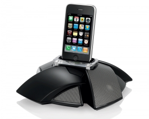 Купить JBL On Stage 4 для iPod/iPhone