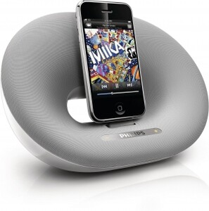 Купить Philips DS3000 для iPod/iPhone