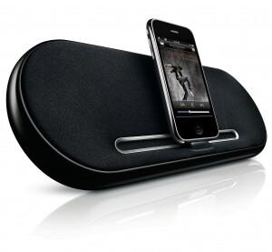 Philips SBD7500 для iPad/iPod/iPhone