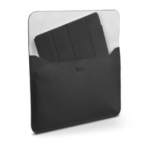 SGP illuzion Sleeve Series Black для iPad 4/3