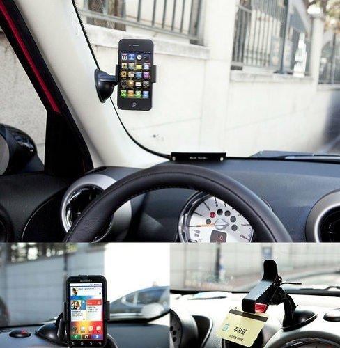 Подставка для айфона в машину