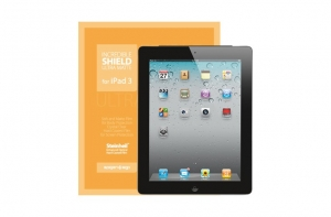 SGP Incredible Shield Ultra Matte для iPad 3