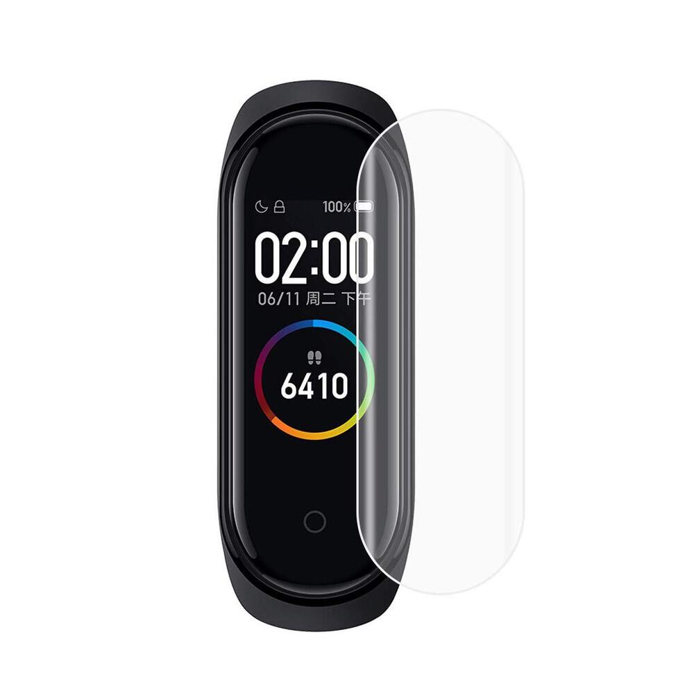 Купить Защитная пленка iLoungeMax HD Protective Film для Xiaomi Mi Band 4 (2 шт.)