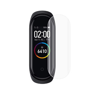 Купить Защитная пленка oneLounge HD Protective Film для Xiaomi Mi Band 4 (2 шт.)