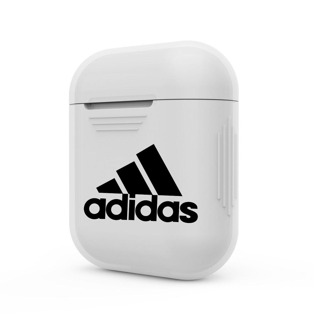 Пластиковый чехол oneLounge Adidas для Apple AirPods