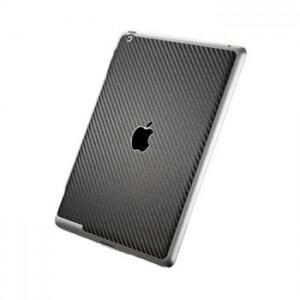 SGP Premium Cover Skin Carbon для iPad 4/3