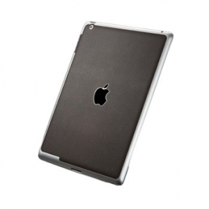 Купить SGP Premium Cover Skin Brown для iPad 4/3