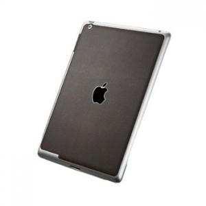 SGP Premium Cover Skin Brown для iPad 4/3