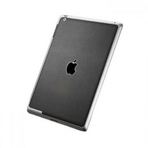 SGP Premium Cover Skin Deep Black для iPad 4/3